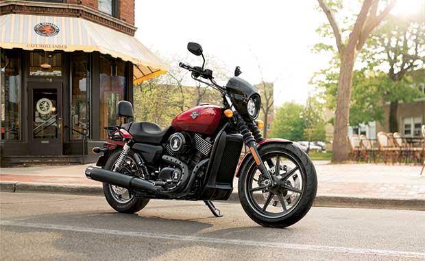 Harley Davidson küçük boy motosiklet üretecek!