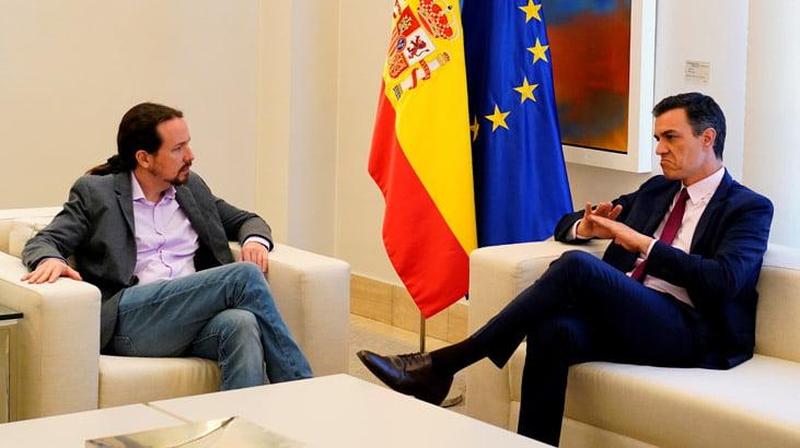 Katalanların 'referandum' resti İspanya'yı yeni bir erken seçime sürükleyebilir