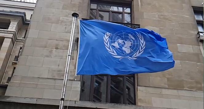 BM: 'Libya'da tarihi ateşkes sağlandı'